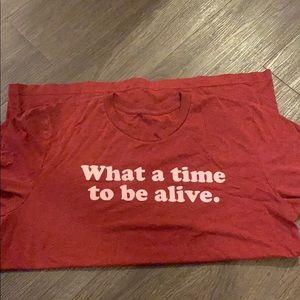 Boutique tshirt